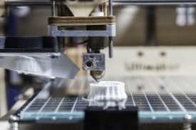 3D Printing is Poised to Shake Up the Jewelry Industry