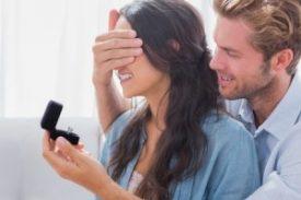 Non-Diamond Gemstones for Engagement Rings