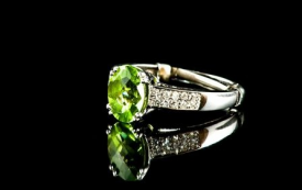 Celebrate Spring, Summer Holidays and Anniversaries with Birthstones