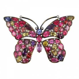 Art Imitating Life: Jewelry Inspired by Animals