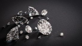 Valuing a Diamond: The Four C's of Value