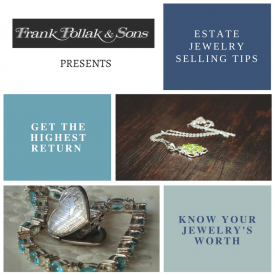 What You Should Know Before Selling Your Estate Jewelry