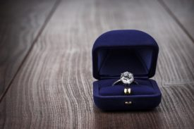 A Guide to Picking the Right Engagement Ring