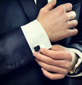 The Different Types of Cufflinks