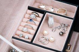 Tips for Organizing Your Jewelry Collection