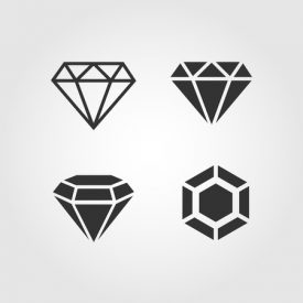 A Guide to Diamond Shapes