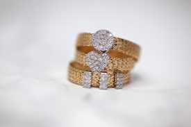 Tips for Buying Jewelry for Valentine's Day