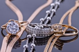 What to Do with Jewelry from an Ex